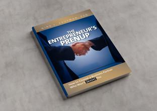The Entrepreneur's Prenup book cover