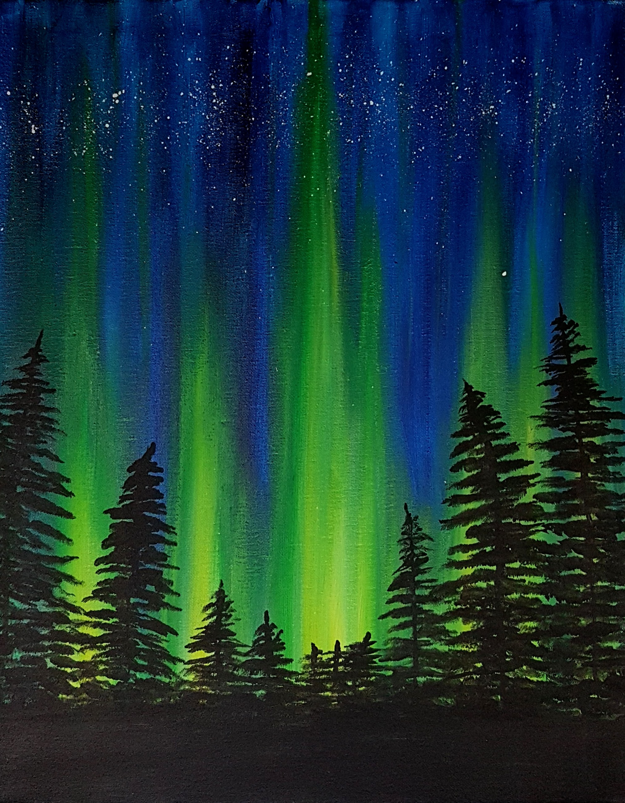 Northern Lights #2