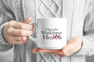 Cities for Workforce Health logo