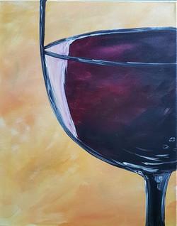 Red Wine Warm