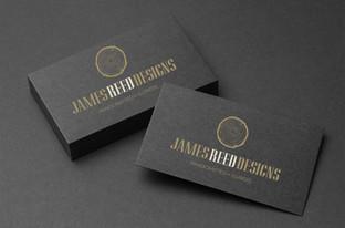 James Reed Designs logo
