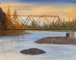 Telkwa Bridge