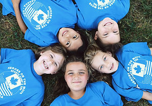 Heroes on the Move Port Elgin Sports Camps & VBS
