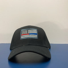 First Responders Hat