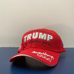 Trump Take America Back Hat