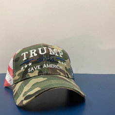 Trump 2024 Hat
