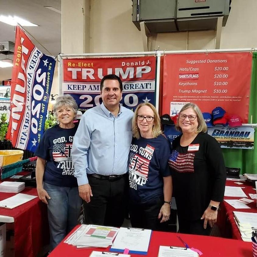 Volunteer - Big Fresno Fair