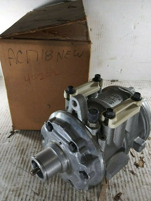 NEW UNBRANDED AC1718 A/C COMPRESSOR