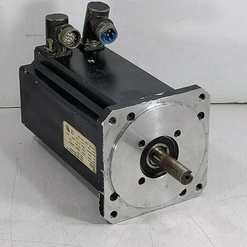 USED PACIFIC SCIENTIFIC PMA43N-Y0100-02 BRUSHLESS SERVO MOTOR