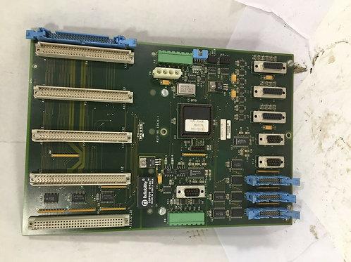 NEW MOORE 13931-1 PC BOARD