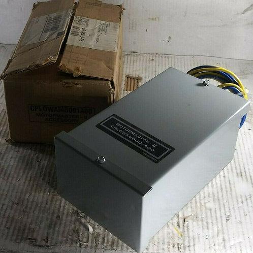 NEW EATON CPLOWAMB001A00 MOTORMASTER-II HEAD PRESSURE CONTROL