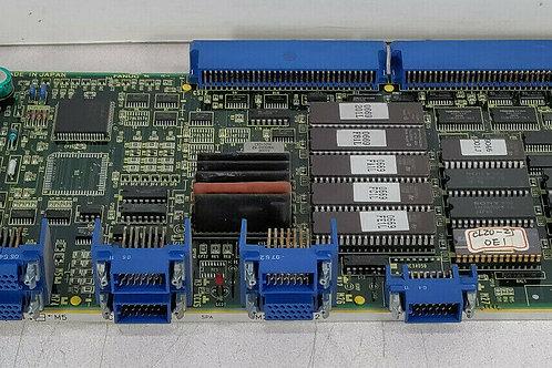 USED FANUC A16B-2201-0101/09A MEMORY BOARD