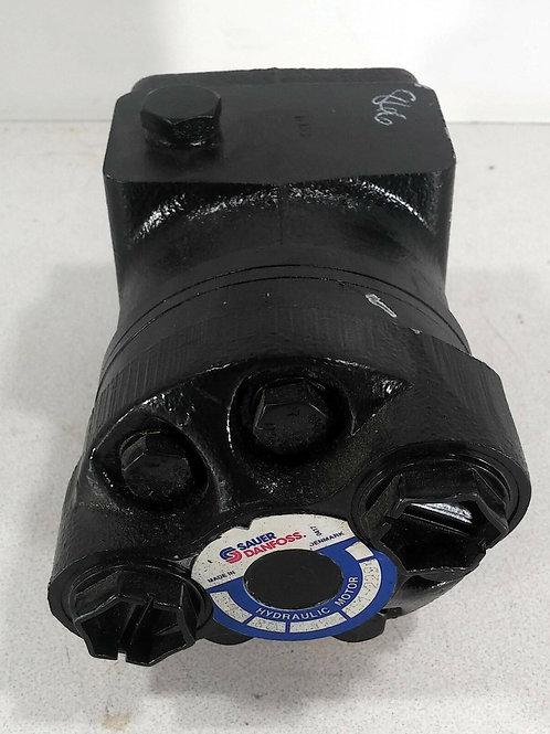 NEW SAUER DANFOSS DH80 151-2294 HYDRAULIC MOTOR