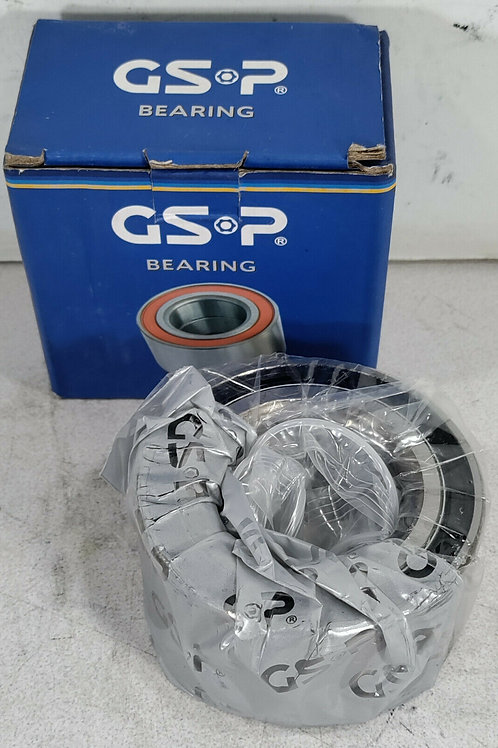 NEW GSP 371093 FRONT WHEEL BEARING