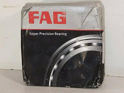 NEW SET FAG B7013-C-T-P4S-DUL SUPER PRECISION BEARINGS, SET 034