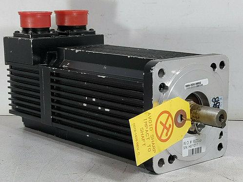 NEW ELWOOD H-3016-N-H00AA BRUSHLESS SERVO MOTOR 5000 RPM