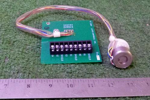 NEW HAROWE 11BRCX-300-B10 ENCODER RESOLVER w/LLOYD PC328A