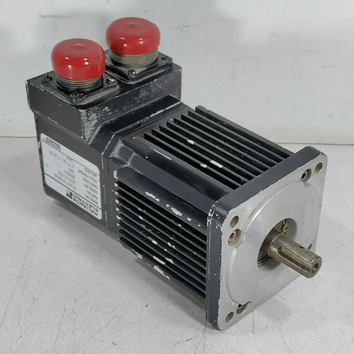 USED RELIANCE ELECTRIC H-3007-N-H00AA BRUSHLESS SERVO MOTOR 5000 RPM