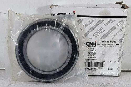 NEW CNH 87440723 DEEP GROOVE BALL BEARING