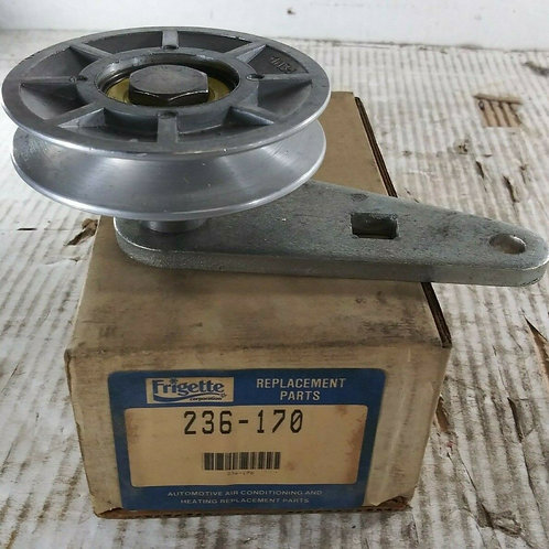 NEW FRIGETTE 236-170 IDLER OR TENSION PULLEY