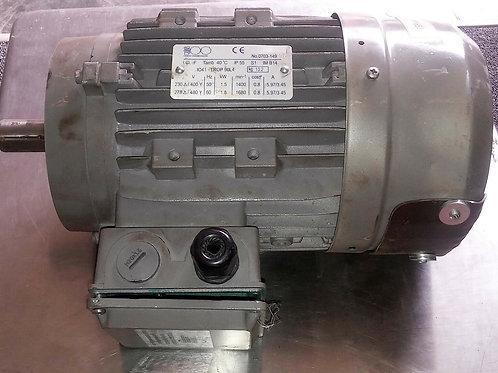 USED CENTO TRANSMISSION IC41 TROP 90L4 MOTOR IP 55