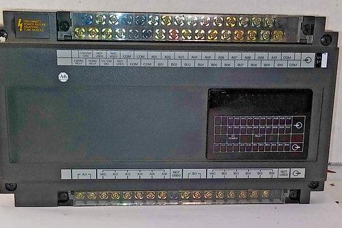 NEW ALLEN-BRADLEY 8500-E152 I/O MODULE SER A