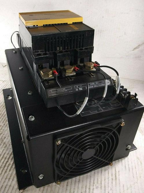 USED ALLEN-BRADLEY 150-A135NBD-8B4 MOTOR CONTROLLER 135A 480VAC 3PH