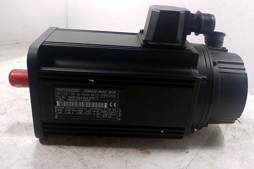 NEW INDRAMAT MDD071B-N-030-N2S-095GB0 SERVO MOTOR IP65