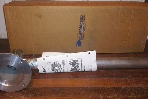 "NEW DUFF NORTON M2465-24-1 TRANSLATING TUBE ACTUATOR 24"" TRAVEL"