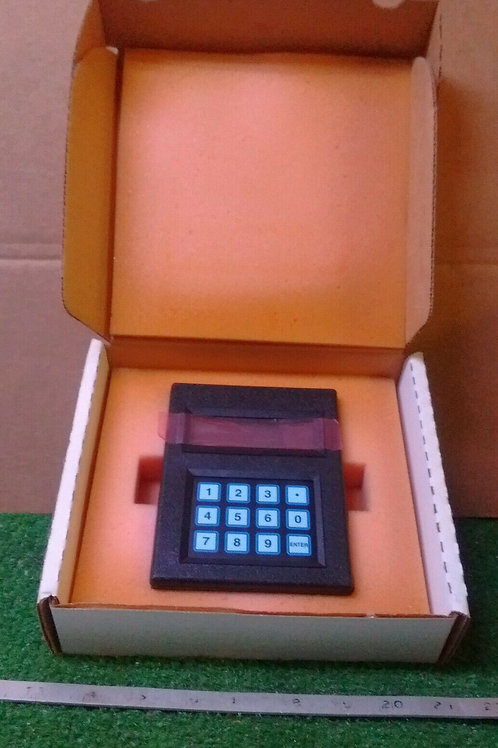 NEW BEIJER QTERM-N15 MODEL N030 MICROTERMINAL