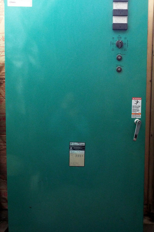 USED ONAN OT 800 AUTOMATIC TRANSFER SWITCH