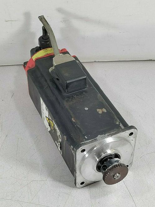 USED GE FANUC A06B-0373-B675 #7008 SERVO MOTOR