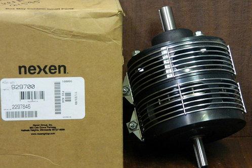NEW NEXEN 929700 MIDO-625 MODULAR DRIVE UNIT WITH INPUT SHAFT