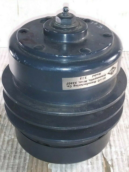 NEW HI-LO 255 VARIABLE SPEED PULLEY