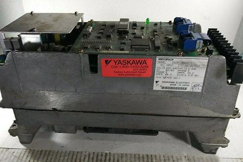 USED YASKAWA CACR-IR44SC1 SERVOPACK