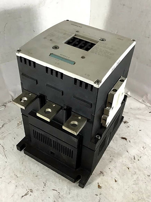 NEW SIEMENS 3RT1075-6...6 CONTACTOR 400A 600V