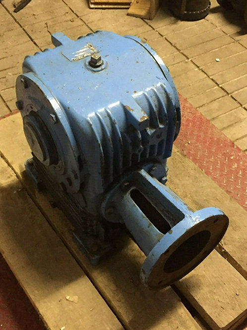 USED TEXTRON MSHU50A582-1 CONE DRIVE 20:1 1750 RPM
