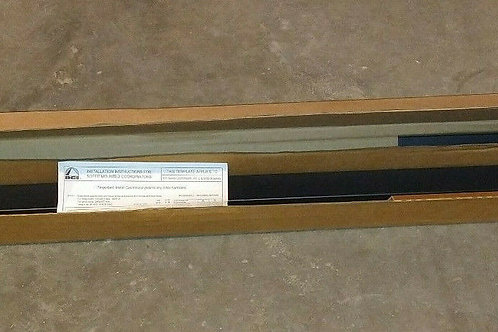"""NEW DCI 672 SOFFIT APPLIED COORDINATOR 72"""" OPENING w/ WIDTH UP TO 48"""""""