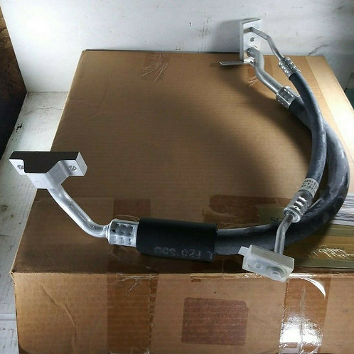 NEW UNBRANDED 3849636 A/C SUCTION HOSE