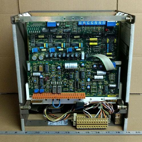 USED SIEMENS SIMOREG D400-35 Mreq-GcG6V66-2B0 COMPACT CONVERTER
