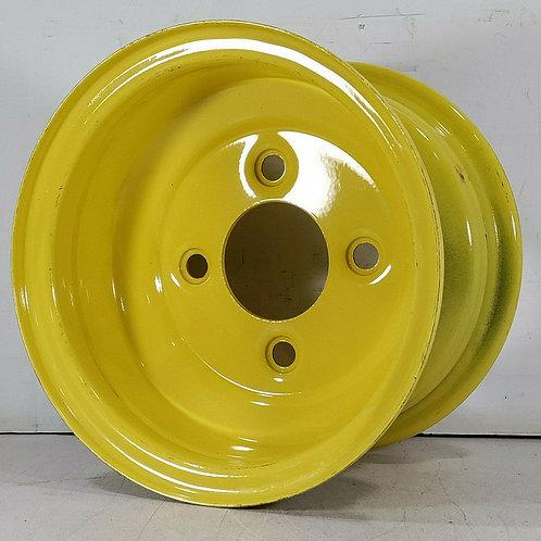 NEW JOHN DEERE AM125922 RIM 4-BOLT 8x6.5