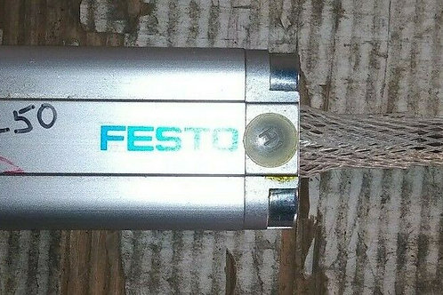 NEW FESTO ADVULQ-32-80-A-P-A-S20 COMPACT CYLINDER