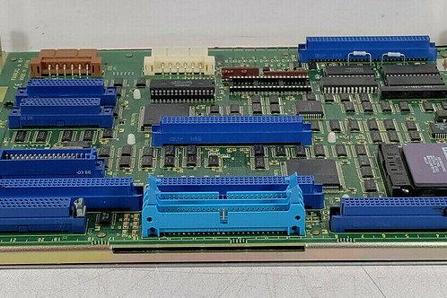 USED FANUC A02B-2002-0650-05B MOTHERBOARD w/ A02B-0098-B511 BACKPLANE