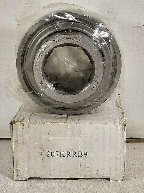 NEW A&I A-207KRRB9-I HEX BORE AGRICULTURE BEARING