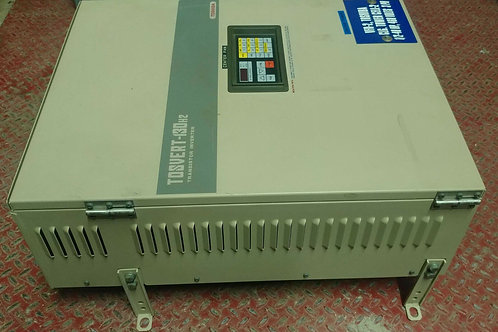 USED TOSHIBA VT130H2U4500 TRANSISTOR INVERTER 50KVA