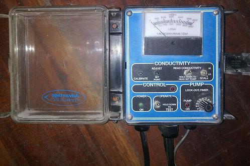 USED ADVANTAGE CONTROLS AM-1 CONTROLLER