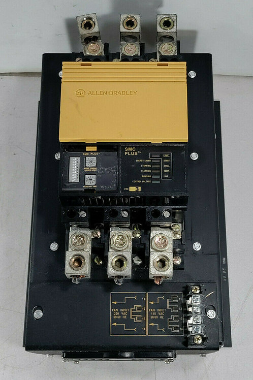 USED ALLEN BRADLEY 150-A97NBD SMC PLUS SMART MOTOR CONTROLLER
