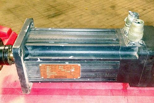 USED CINCINNATI MILACRON 1-604-0235 PM SERVO MOTOR 2000 RPM