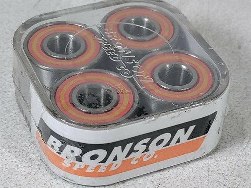 8 NEW BRONSON G3 ZION WRIGHT NEXT GENERATION SKATE BEARINGS