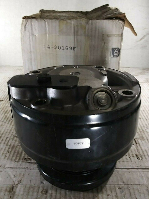 NEW UNBRANDED 14-20189F A/C COMPRESSOR
